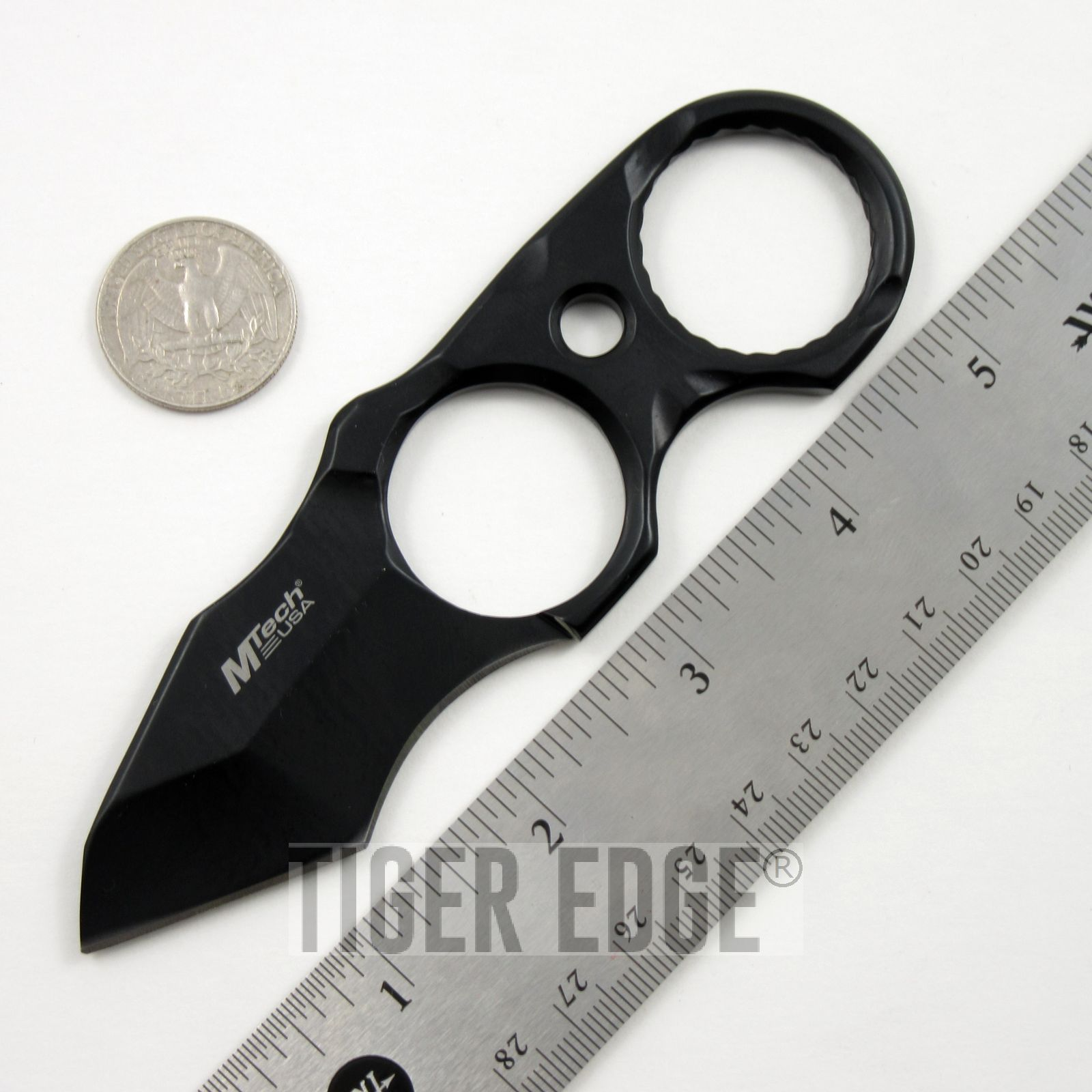 What Is A Knife Edge Ring
