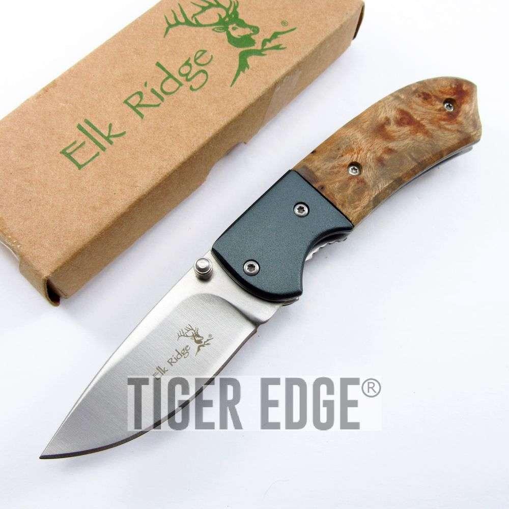 elk ridge mini hunter