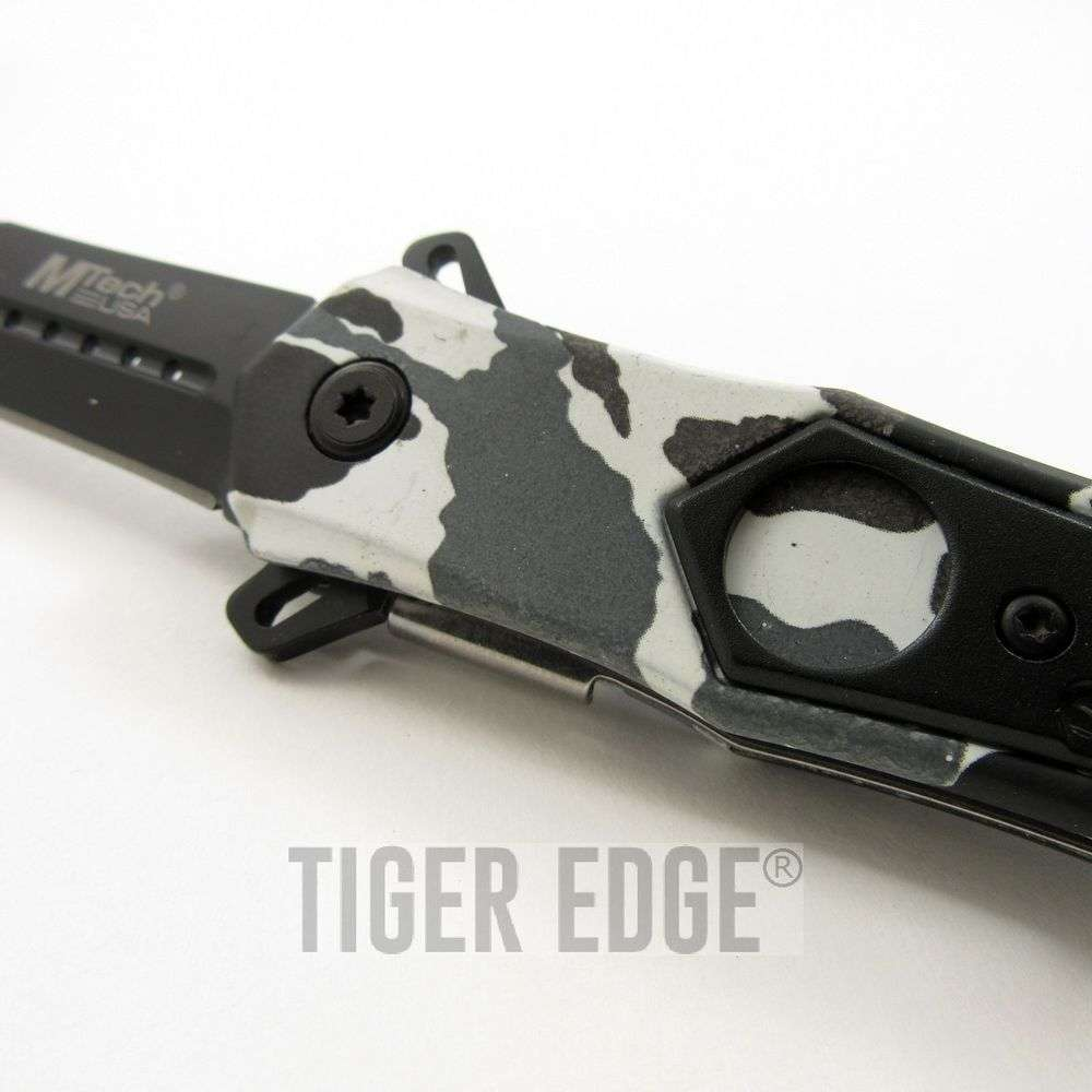 ... Knives > Mtech 4.5