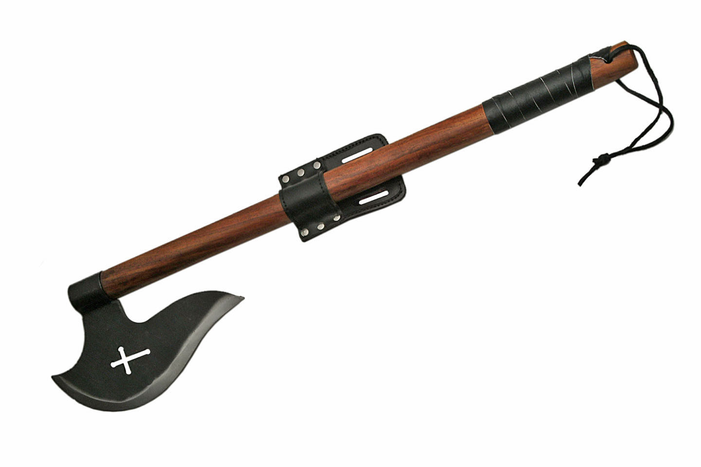 BATTLE AXE 31