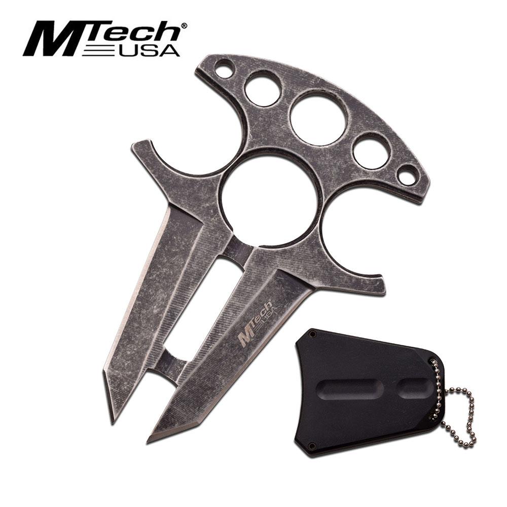Mtech Ring Dagger
