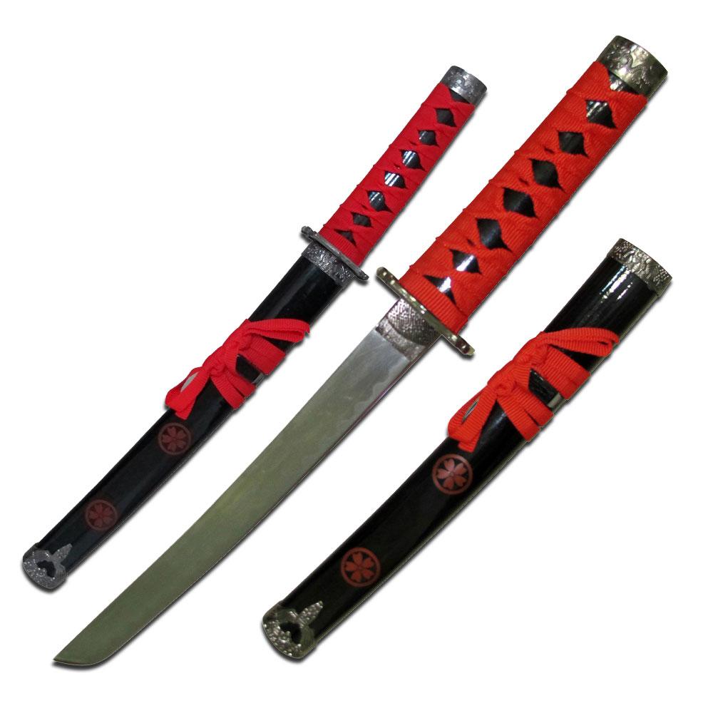 MINI SAMURAI SWORD | 21