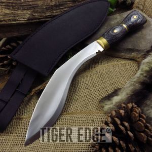 FIXED-BLADE KNIFE | 15