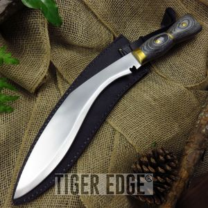 FIXED-BLADE KNIFE | 17
