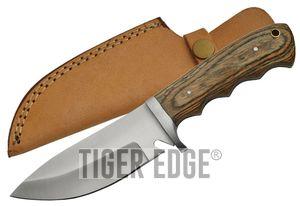 FIXED-BLADE HUNTING KNIFE Rite Edge 9