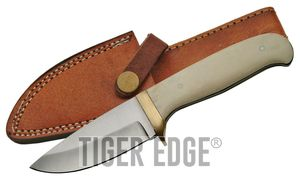 FIXED-BLADE HUNTING KNIFE | 3.5