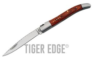 FOLDING POCKET KNIFE | 4