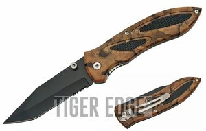 FOLDING POCKET KNIFE 5