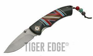 FOLDING POCKET KNIFE   4.5