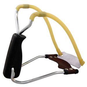 Metal Handle Slingshot