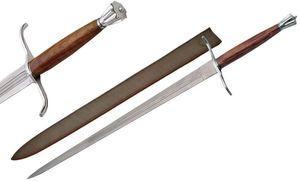 MEDIEVAL SWORD 50