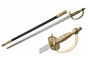 MILITARY SWORD   40