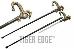 Cane Sword | 36