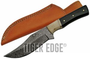 FIXED-BLADE HUNTING KNIFE   4.5