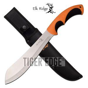 Bolo Machete Knife 14
