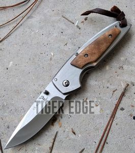 Folding Knife | Elk Ridge 3.5
