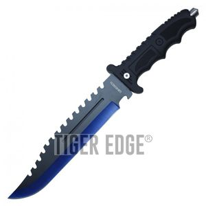 Tactical Hunting Knife | 13.5