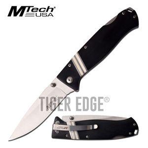 FOLDING POCKET KNIFE | Mtech 3.5