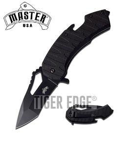 Spring-Assist Folding Knife 3