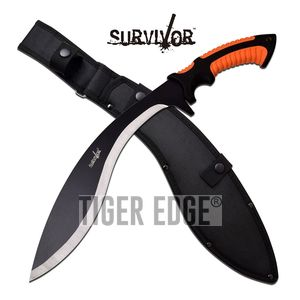 Kukri Machete | Survivor 20