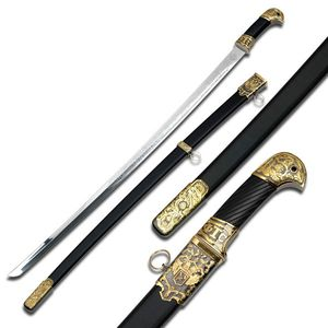 MILITARY SWORD   36.5