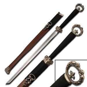 ORIENTAL SWORD   35