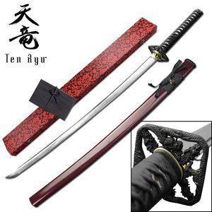 Ten Ryu 40.5