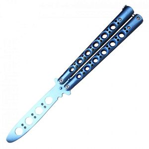 Practice Butterfly Knife | 8.75