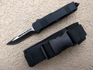 Out-the-Front Automatic Knife 7