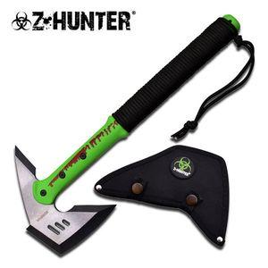 Z-Hunter Zombie Walker Decapitator Throwing Axe Hatchet Tomahawk w/ Sheath