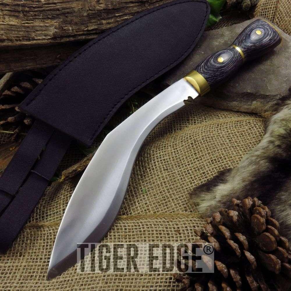 Fixed-Blade Knife   15