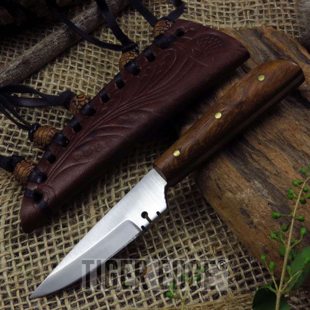 Fixed Blade Hunting Knife 5.75