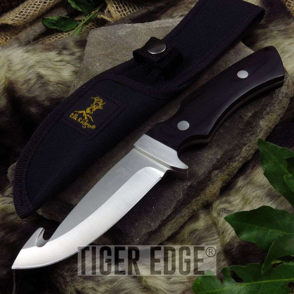 Elk Ridge 8.4