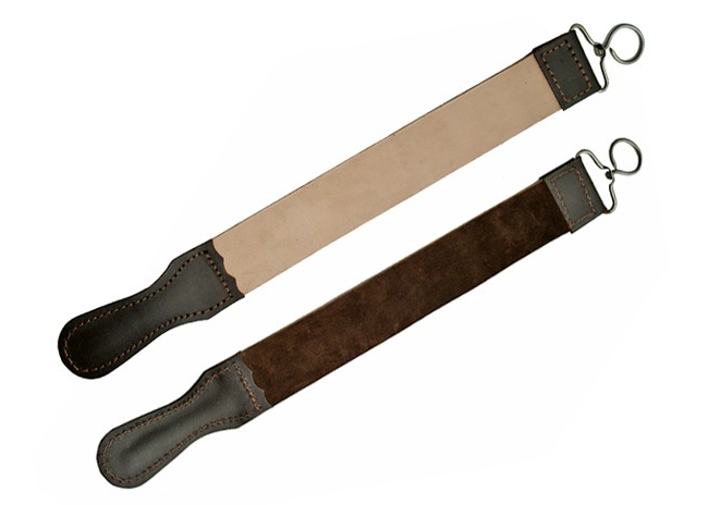 Leather Strop   20