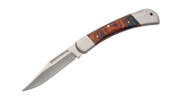Folding Pocket Knife | 4