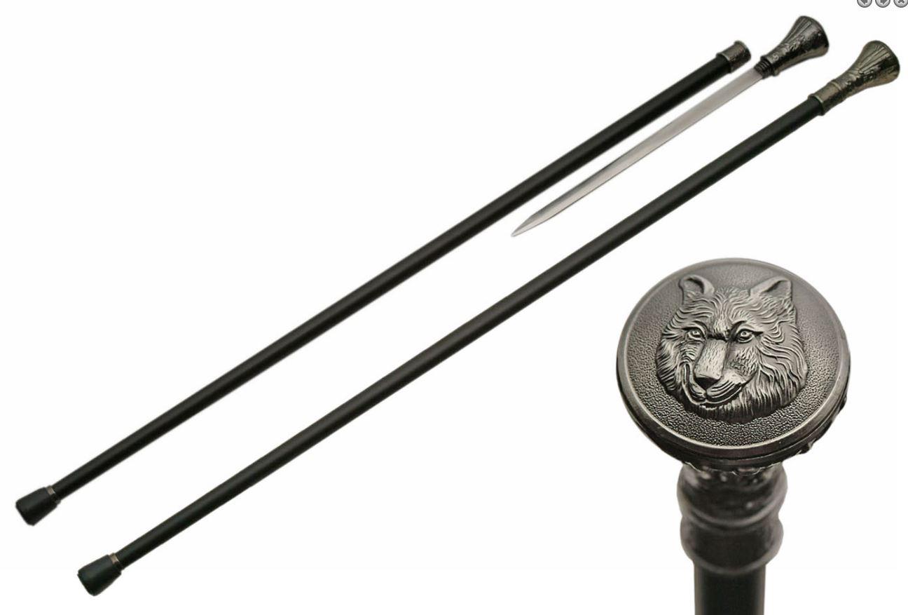 Sword Cane   36