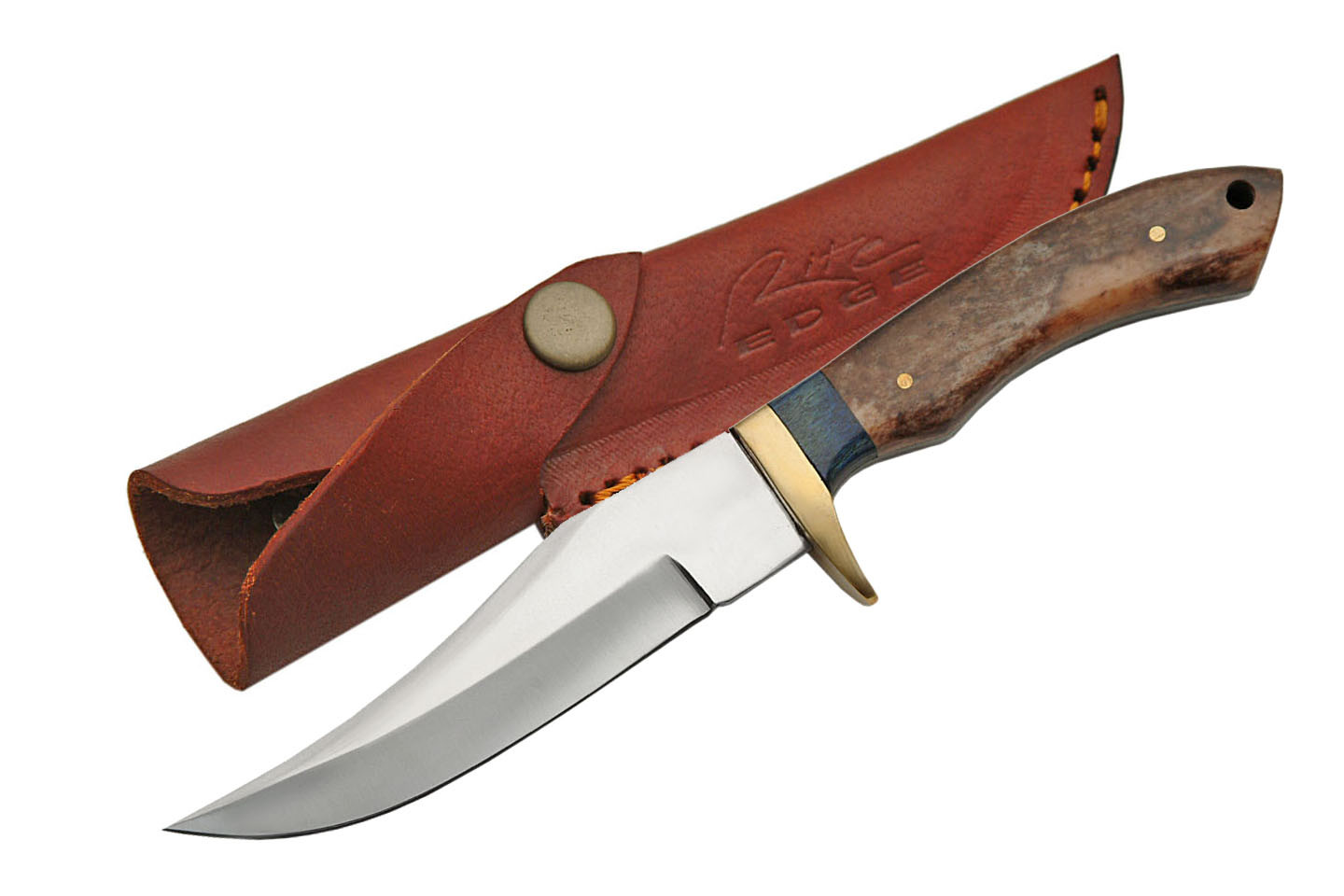 Fixed-Blade Hunting Knife | 8.25