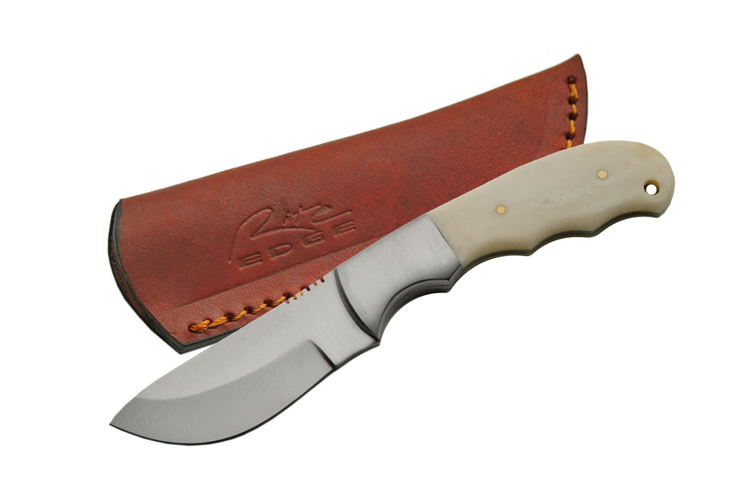 Fixed-Blade Hunting Knife | 6.75