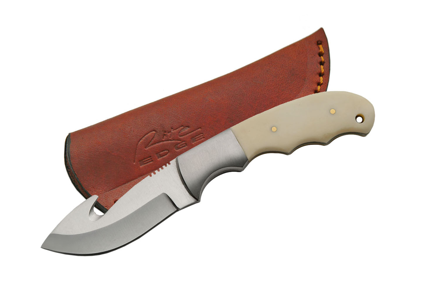 Fixed-Blade Hunting Knife | 7
