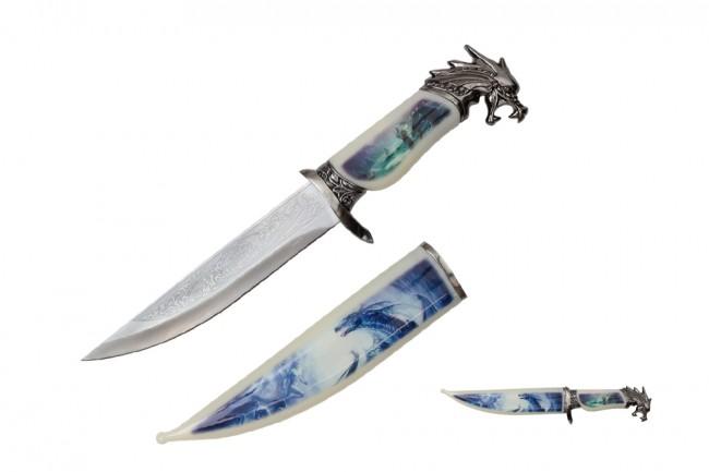 Fantasy Knife   13 1/8
