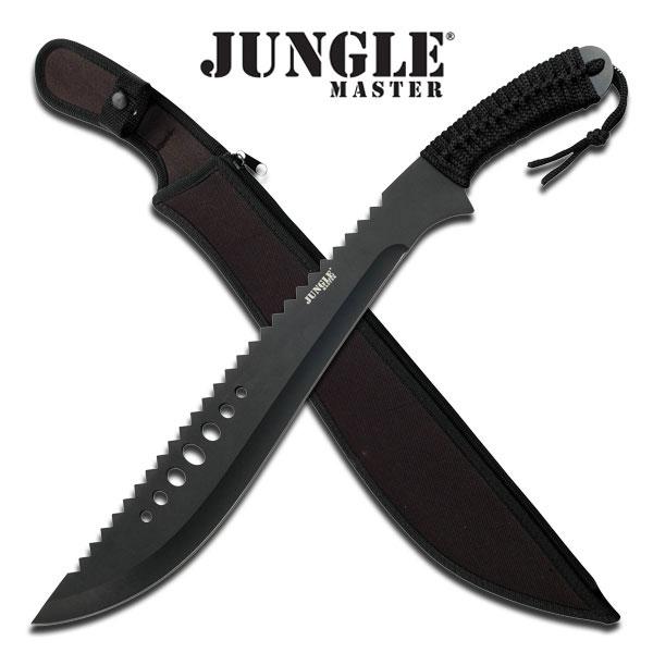 Fixed Blade Machete 21