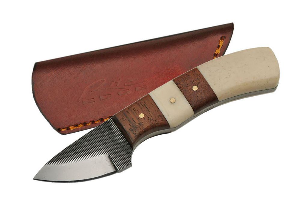 Fixed-Blade Hunting Knife | 5.5
