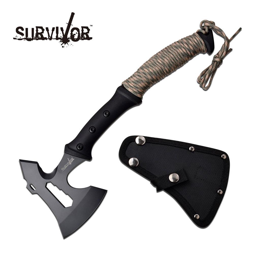 Survival Hatchet | 14