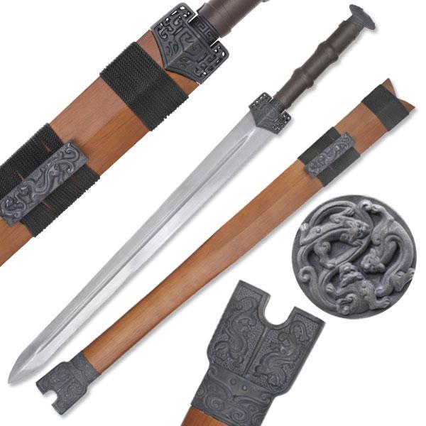 Oriental Sword | 33.25