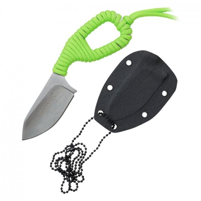 Neck Knife   Wartech 2.75