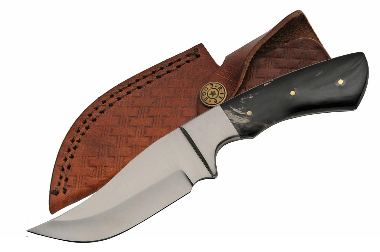 Hunting Knife   Rite Edge 4