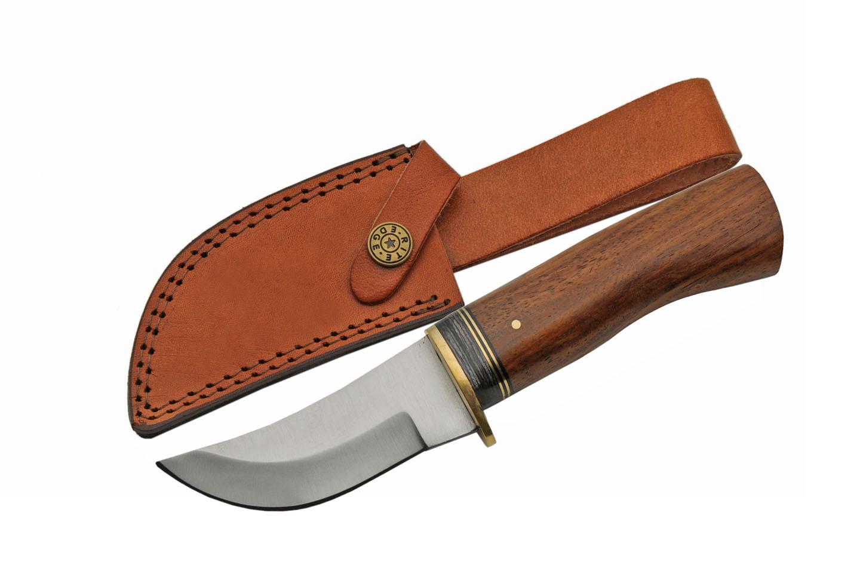 Hunting Knife   Rite Edge 8