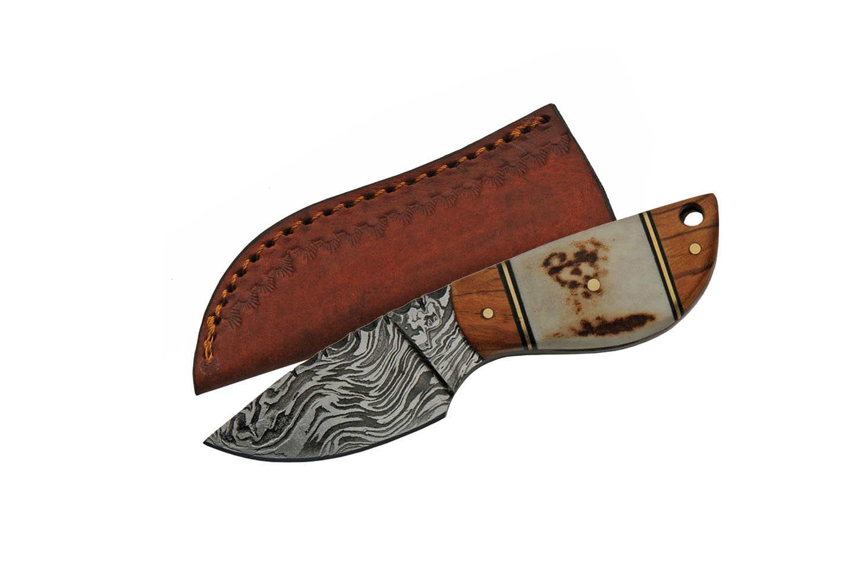 Hunting Knife   Mini Skinner 2.5