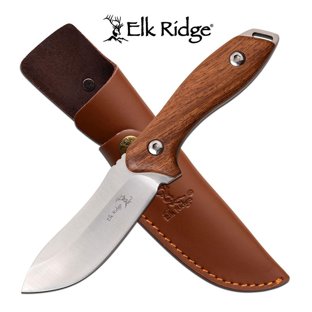 Hunting Knife Elk Ridge 4