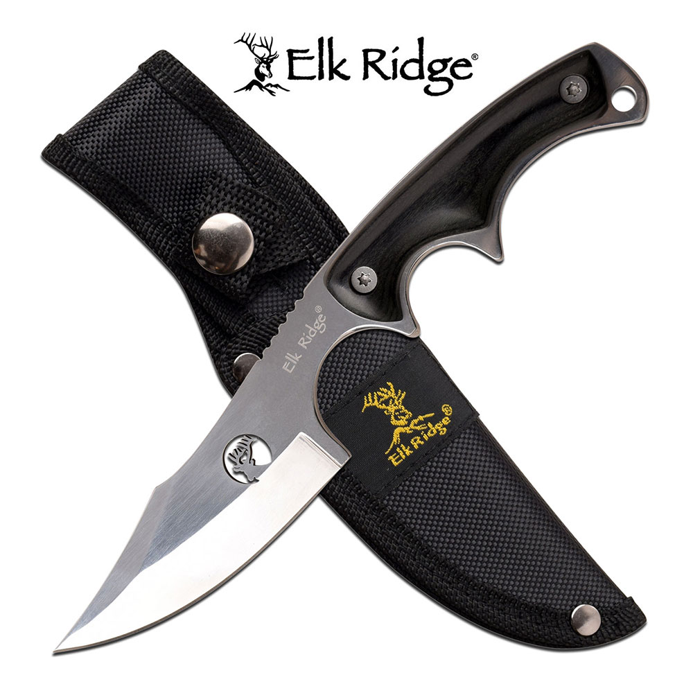 Hunting Knife Elk Rdige 3.75